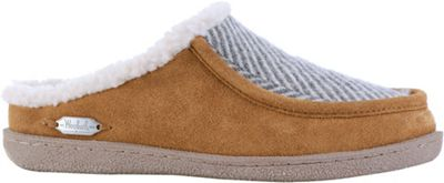 Woolrich Footwear Women's Plum Ridge Slipper