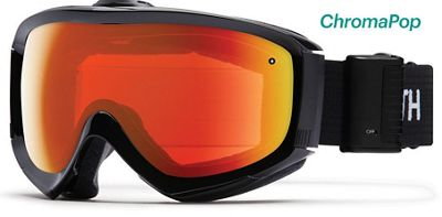 Smith Prophecy Turbo Fan Snow Goggle
