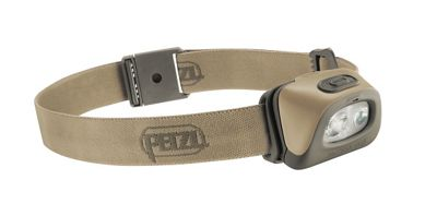 Petzl Tactikka + RGB Headlamp
