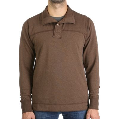 Jeremiah Men's Taylor Mock Neck Top