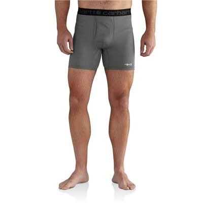 Carhartt Men's Base Force Extremes Lightweight Boxer Brief