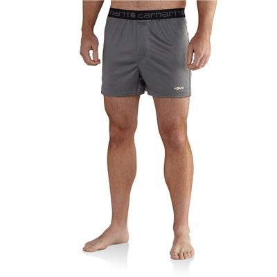 Carhartt Men's Base Force Extremes Lightweight Boxer