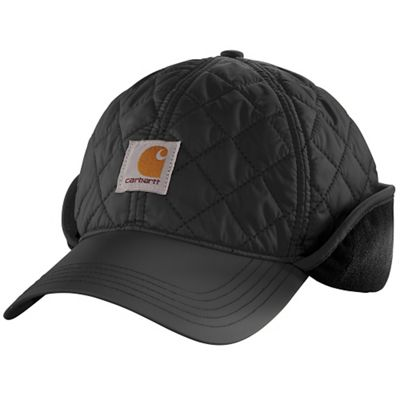Carhartt Men's Gilliam Quilted Cap