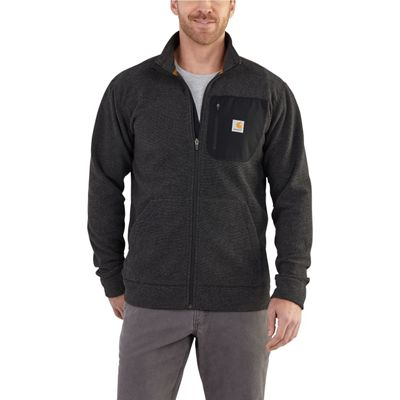 Carhartt Men's Walden Full Zip Sweater Fleece