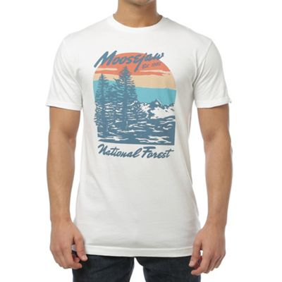Moosejaw Men's Fake Plastic Trees Classic Regs SS Tee