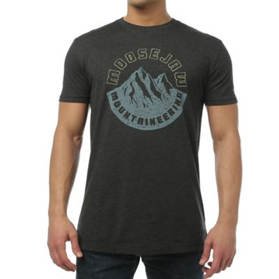 Moosejaw Men's Round Here Vintage Slim SS Tee