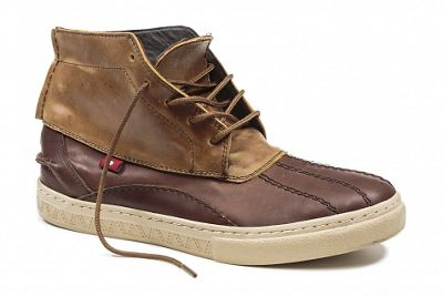 Oliberte Men's Kuko Cupsole Boot