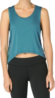Beyond Yoga Women's Slinky High - Low Muscle Tank