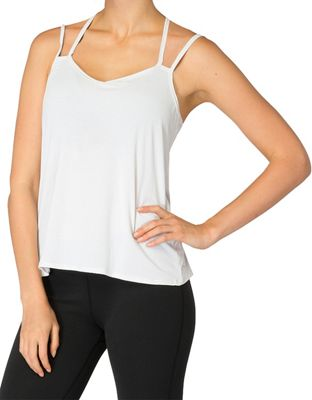 Beyond Yoga Women's Strappy V-Back Cami
