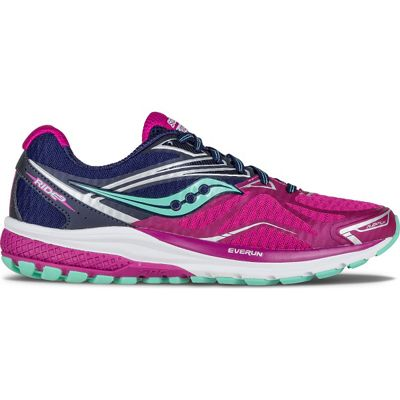 Saucony Women's Ride 9 Shoe