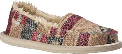 Sanuk Women's Shorty TX Chill Shoe