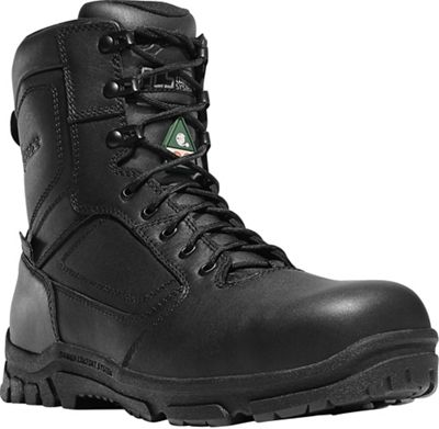 Danner Men's Lookout EMS Side Zip 8IN NMT Boot