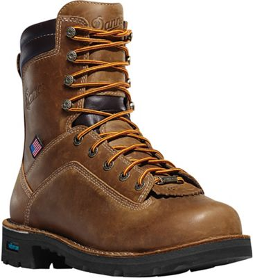Danner Men's Quarry USA 8IN NMT 400G Insulated GTX Boot