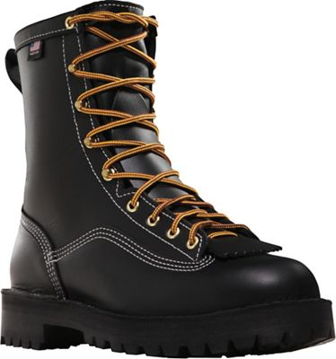 Danner Men's Super Rain Forest 200G Insulated 8IN GTX Boot