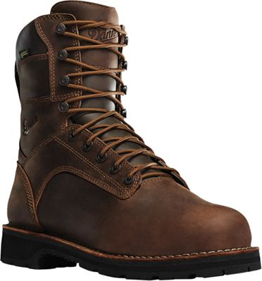 Danner Men's Workman 8IN GTX Boot