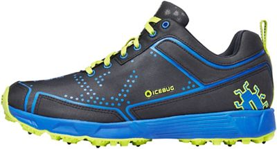 Icebug Men's DTS2 BUGrip Shoe