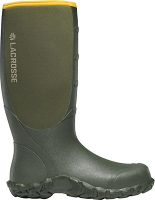 Lacrosse Men's Alpha Lite 16IN 5mm Neoprene Boot