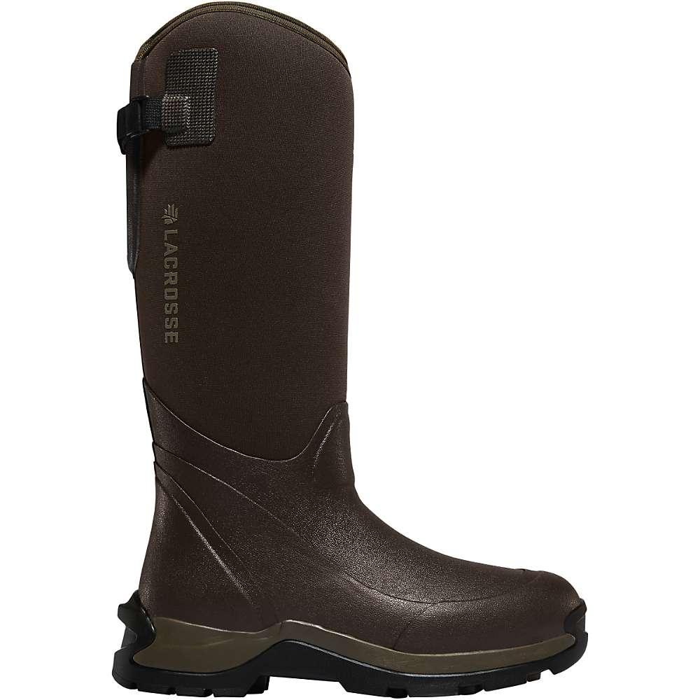 Lacrosse Men S Alpha Thermal 16in 7 0mm Neoprene Boot