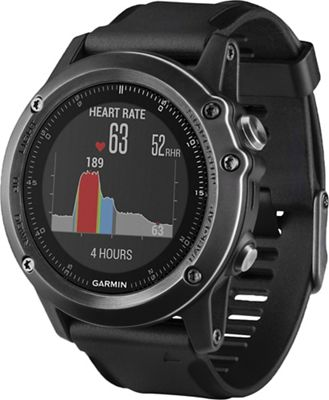 Garmin fenix 3 HR Watch Performer Bundle