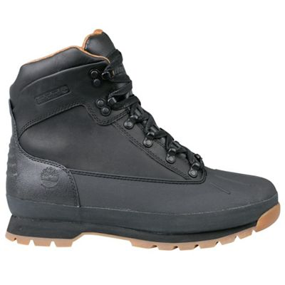 Timberland Men's Euro Hiker Shell Toe Waterproof Boot