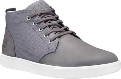 Timberland Men's Groveton Lace To Toe Chukka