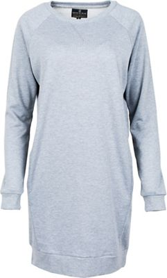 United By Blue Women's Walsh Raglan Fleece Dress
