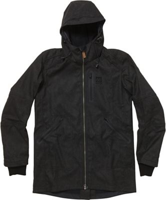 66North Men's Rok Coat