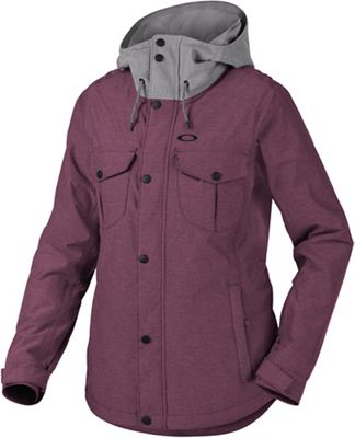 Oakley Women's Charlie BZI Jacket