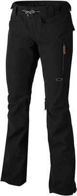 Oakley Women's Silver Queen Soft Shell Pant