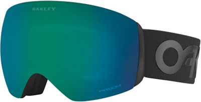 Oakley Factory Pilot Blackout Collection Flight Deck Goggles