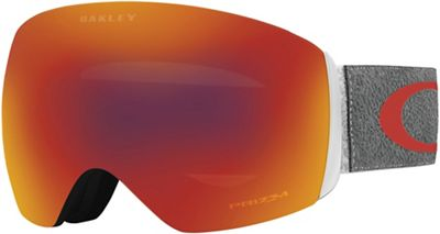 Oakley Henrik Harlaut Signature Series Flight Deck Goggles
