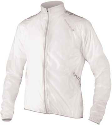 Endura Men's FS260-Pro Adrenaline Race Cape Jacket