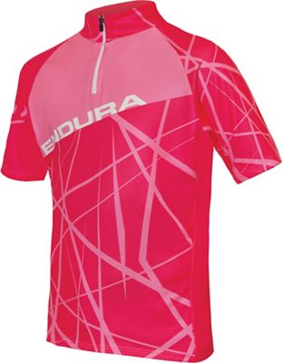 Endura Kids' Hummvee Ray Jersey