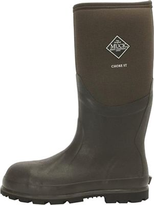 Muck Chore Cool Safety Toe Tall Boot