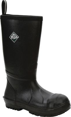 Muck Chore Resistant Tall Steel Toe Boot