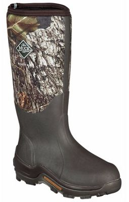 Muck Men's Woody Max Boot