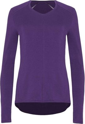 Tasc Women's Jubilee LS Top