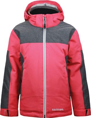 Boulder Gear Girls' Hype Jacket
