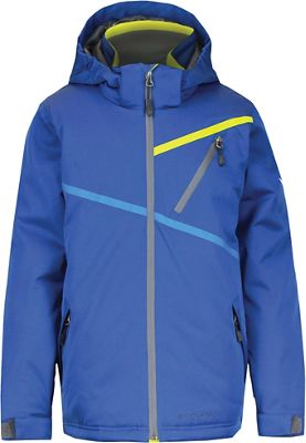 Boulder Gear Boys' Momentum Tech Jacket