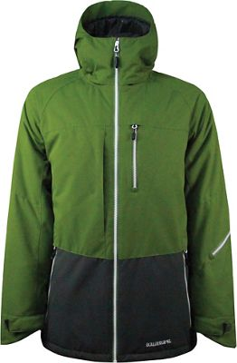 Boulder Gear Men's Stout Jacket