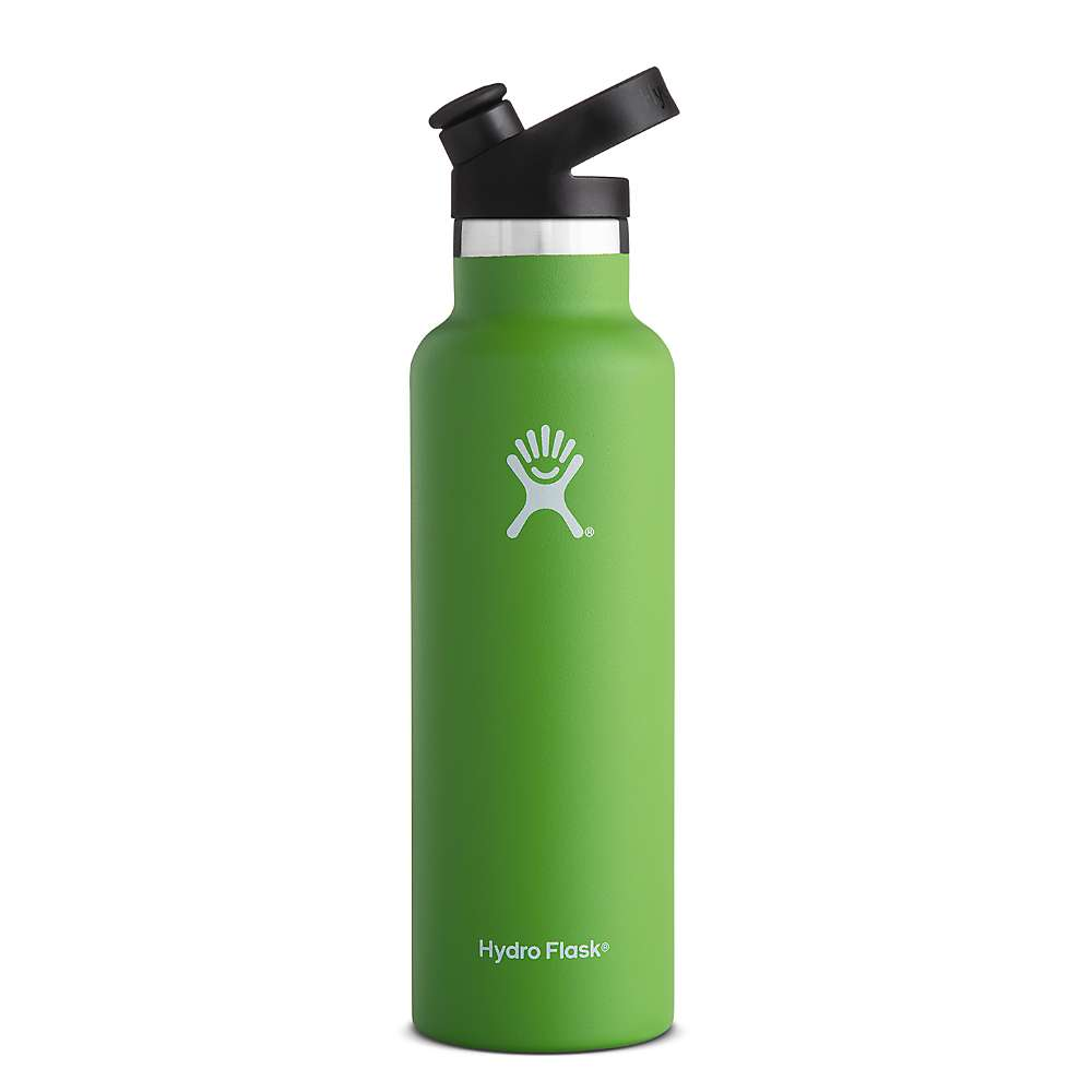 Hydro Flask 21oz Standard Mouth Insulated Bottle With