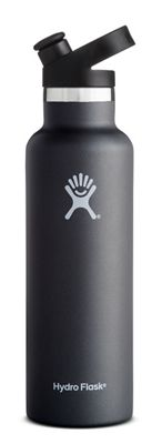 Hydro Flask 21oz Standard Mouth Insulated Bottle with Sport Cap