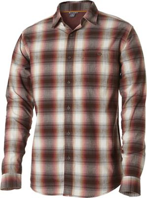 Royal Robbins Men's Galen Cotton LS Shirt