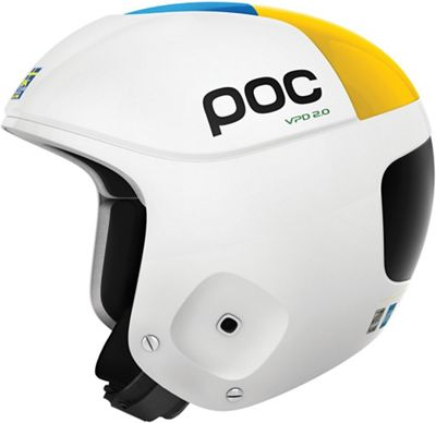 POC Sports Skull Orbic Comp SWE Edition Helmet