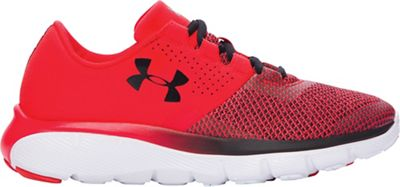 Under Armour Boys' UA BGS Fortis 2 TCK Shoe