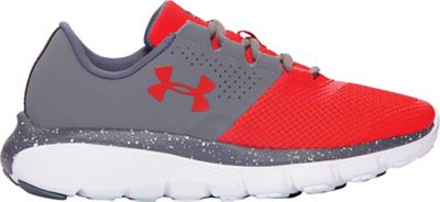 Under Armour Boys' UA BGS Fortis 2 Speckle Shoe