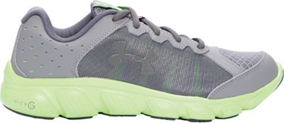 Under Armour Boys' UA BGS Micro G Assert 6 Shoe