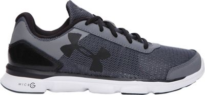 Under Armour Boys' UA BGS Micro G Speed Swift Shoe