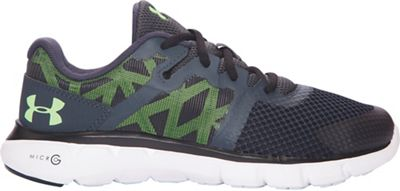 Under Armour Boys' UA BGS Micro G Shift RN Shoe