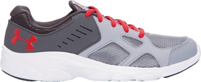 Under Armour Boys' UA BGS Pace RN Shoe